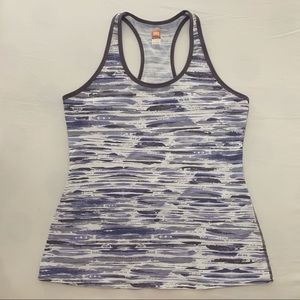 Lucy Workout Tank Top